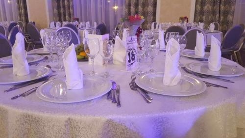 Aristocrat Events Mioveni