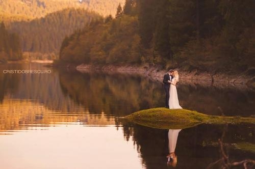 Cristi Dobrescu - Wedding Photographer