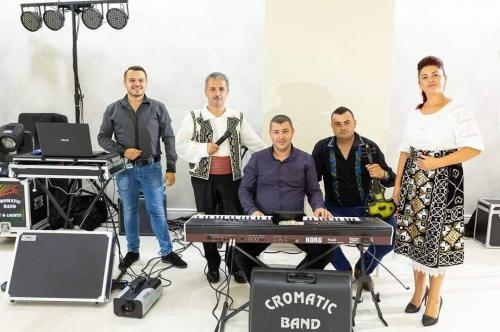 Cromatic Band & Cătălin Rosoiu