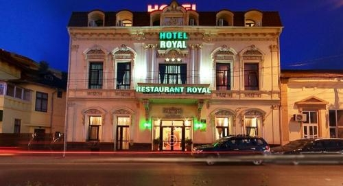 Hotel Restaurant Royal