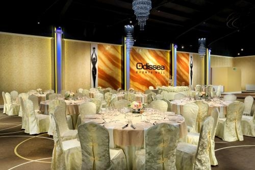 Odissea Events Hall