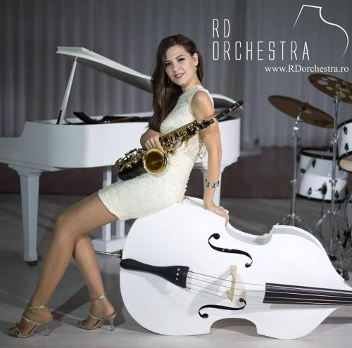 RD Orchestra