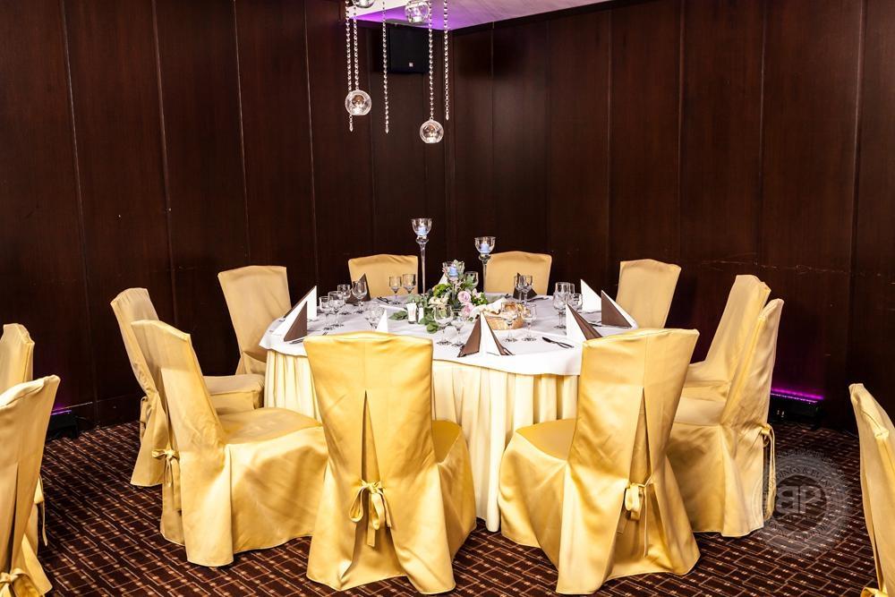 Eventist Cubix Brasov Restaurant