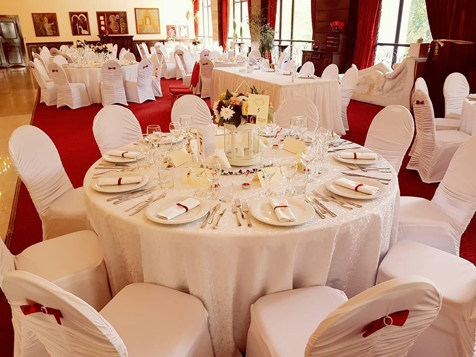 Eventist Grand Hotel Sofianu Râmnicu Valcea Restaurant Din