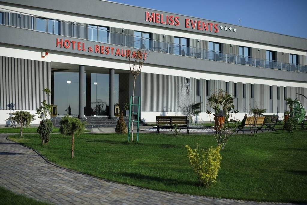 Meliss Events