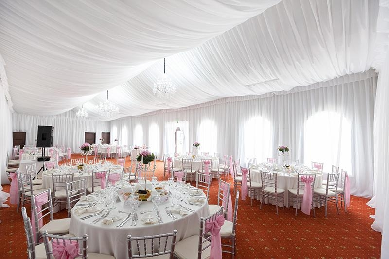 Unirii Events Hall